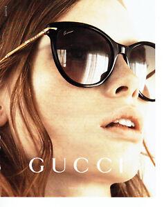 f8e7aba8878e1 ... Publicite-Advertising-028-2015-Gucci-lunettes-solaires
