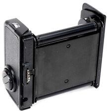 Bronica 220 Roll Film Holder S Insert for SQ SQA SQAi Medium Format SLR Camera