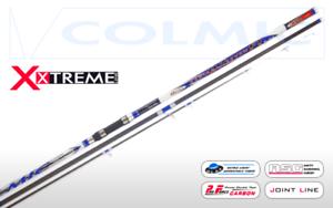 CANNA SURFCASTING COLMIC ZEpinkVEN F1 4.60MT 100-250g 3 SEZIONI