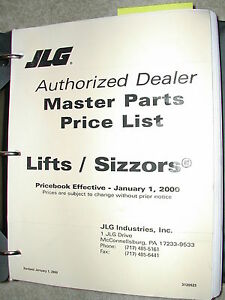 Details about JLG Master PARTS MANUAL BOOK CATALOG PRICE LIST LIFTS on tractor wiring diagram, hoist wiring diagram, hvac wiring diagram, loader wiring diagram, lift wiring diagram, bobcat wiring diagram, genie wiring diagram, skytrak wiring diagram, jlg wiring diagram, dumbwaiter wiring diagram, lull wiring diagram, elevator wiring diagram, pump wiring diagram, ladder wiring diagram, truck wiring diagram, forklift wiring diagram, water tank wiring diagram, hydraulic press wiring diagram, hyster wiring diagram, generator wiring diagram,
