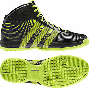 Clearance Adidas Commander TD 4 Herres basketballsko  Adidas Commander TD 4 Mens Basketball Shoes
