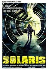 "Solaris 1972 Poster #01 Italian 24""x36"""