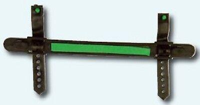 1 Stück Angelzubehör Wiederverwendbare Angelrute Krawattenhalter Strap Loop A/_O