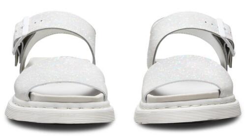 On Doc Sandale Classic Original Dr Martens 21145100 Romi Slip White Hq7AP