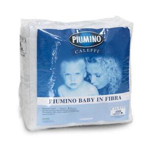 Piumino invernale Caleffi 300 gr per Lettino baby T885