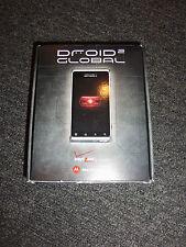 BROKEN Verizon Droid 2 Global Smart Phone