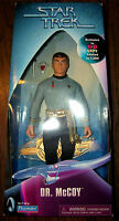 Star Trek Dr Mccoy Mirror Mirror Kb Toys Exclusive Limited To 7,200 9 Figures