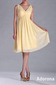Natural-Straps-A-Line-Knee-Length-Chiffon-Bridesmaid-Dresses