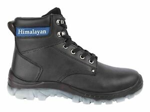 952be76a Mens Safety Work Boots Himalayan 2600 S1P Leather Steel Toe Cap SRC ...