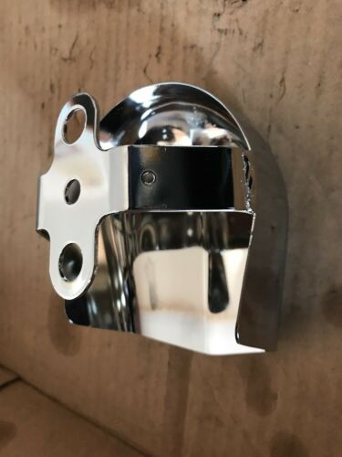 69012-93A New OEM Harley-Davidson Horn Cover Assembly