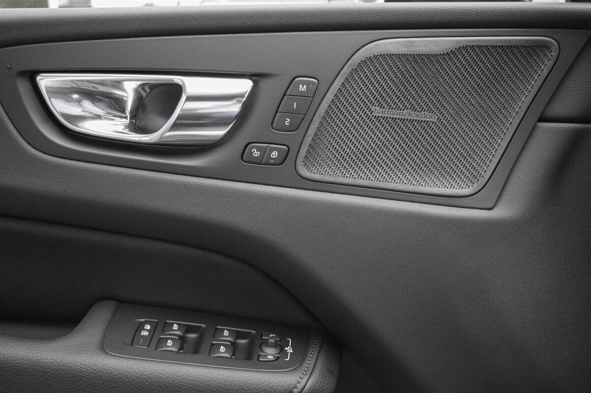 Volvo XC60 2,0 B5 235 R-Design aut. AWD - billede 12