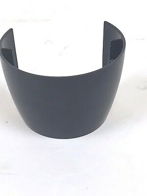 Keurig Front Shroud Replacement Part Black B40 K40 K50 K55 B60 K65