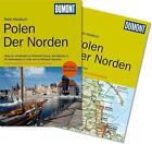 DuMont Reise-Handbuch Reiseführer Polen, Der Norden von Izabella Gawin (2012, Taschenbuch)
