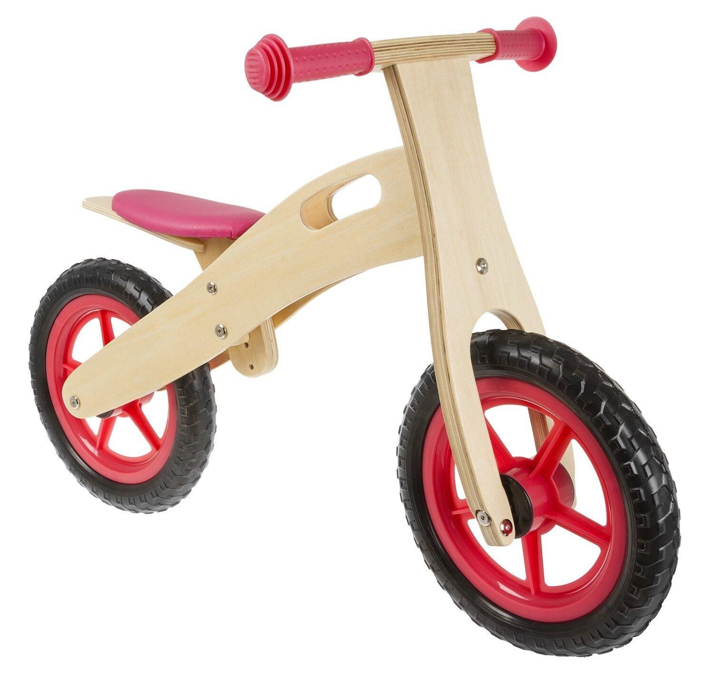Holzlaufrad Kinderlaufrad Kinderlaufrad Kinderlaufrad Kinderfahrrad Junior 12 Zoll 95a9ed