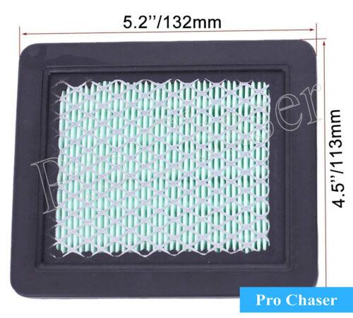 Air filter air cleaner for Honda HRX217K5 HRZ216 mower series 17211-ZL8-023