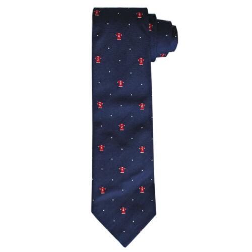 Paul Smith Luxe British Collection Football Cravate 8 cm Fabriqué en Angleterre a été £ 85