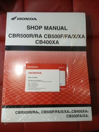 Manuall de Taller o Service Manual S-l500
