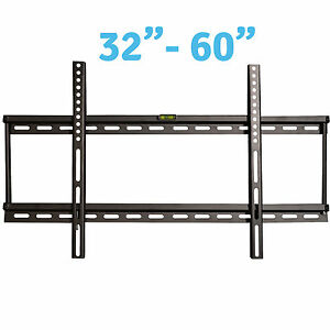 LED-3D-LCD-TV-WALL-MOUNT-BRACKET-32-37-40-42-46-48-50-55-60-VESA