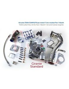 Kit-Turbo-TD04-500-Abarth-Grande-Punto-Abarth-Evo-Abarth-1-4-Tjet-Multiair
