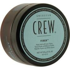 American Crew Fiber High Hold With Low Shine 3 Oz T9