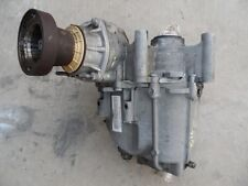 JAGUAR X TYPE 2001 2002 2003 2004 2005 2006 2007 2008 V6 3.0 TRANSFER CASE