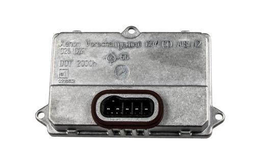 Vorschaltgerät für Xenon D2S D2R Brenner Scheinwerfer 5DV 008 290-00 D2S V7 SG17