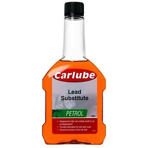 Carlube-Lead-Substitute-Lubrication-Prevent-Corrosion-amp-Cleans-300ml-x-12