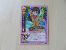 Carte manga Lycee Kanokon Yuki Sasamori holo  !!!