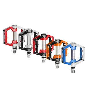 9-16-039-039-Road-Bike-MTB-Flat-Pedals-Aluminum-Alloy-Platform-Cycling-Sealed-Bearing