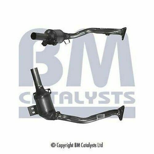 Bm BM91287 Katalysator Links