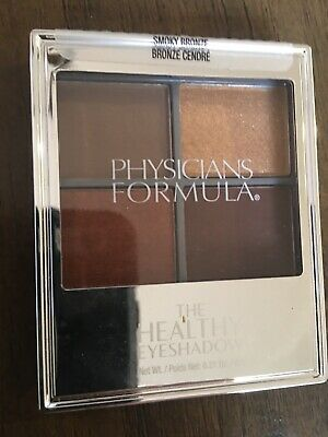 Physicians Formula Nude Wear Touch of Glow Foundation 6438