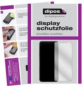 2x-Xiaomi-Mi-A2-Protector-de-Pantalla-protectores-transparente-dipos