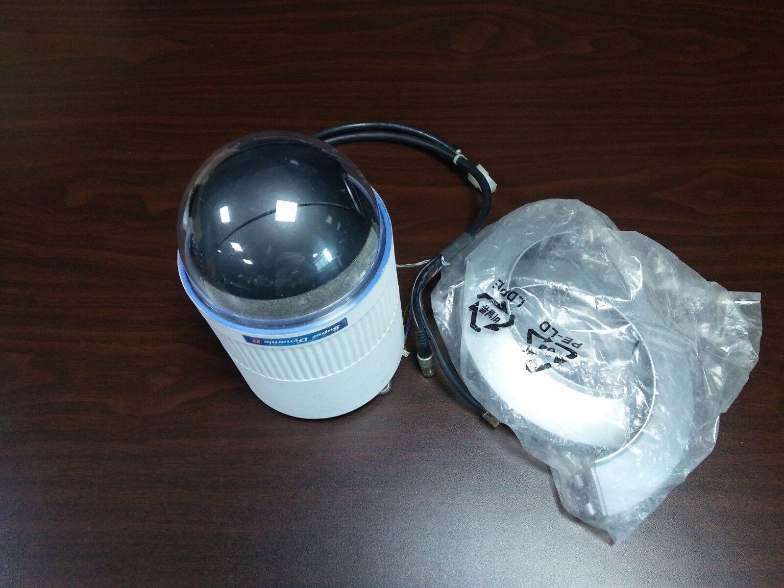 Panasonic wv-cs854a conjunto de cerradura reversible Color Cámara Color reversible abeb8f