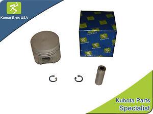 Phenomenal New Kubota D600 Piston Std Ebay Wiring Database Indigelartorg