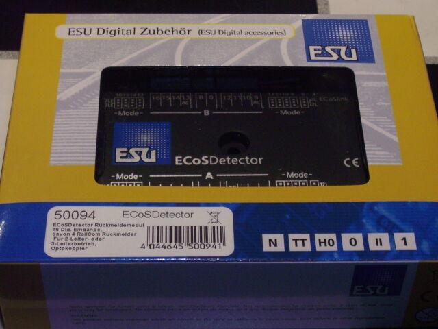ESU 50094 ECosDetector
