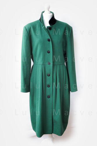 eu Vintage Størrelse Rech Georges 42 Ladies Coat gfWBqc6Y