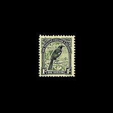 New Zealand. Tui of Parson Bird. 1935. Scott 196. MLH