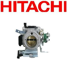 Fuel Injection Throttle Body Hitachi Remanufactured fits Nissan Frontier 98-10