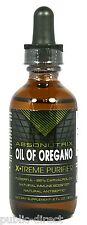 10 Bottles 2oz Oil of Oregano 43mg Liquid Extract 85 Carvacrol Absonutrix