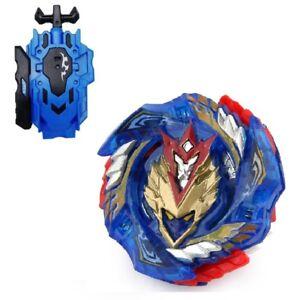 Burst-B-127-Beyblade-Cho-Z-CHO-Z-VALKYRIE-Z-Ev-With-Launcher-Kids-Gift