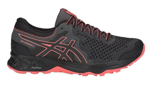 Asics Gel Sonoma 4 Trail Off Road Ladies Womannens schoenen Trainers