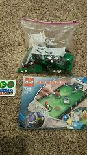 LEGO 3570 STREET SOCCER  NEW WITHOUT BOX