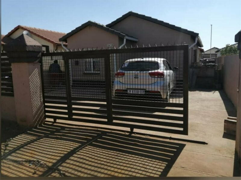 3 BEDROOM HOME FOR RENT IN WINDMILL PARK