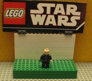"STAR WARS  LEGO LOT  MINIFIGURE--MINI FIG /""  ANAKIN SKYWALKER CLONE WARS 8098 /"""