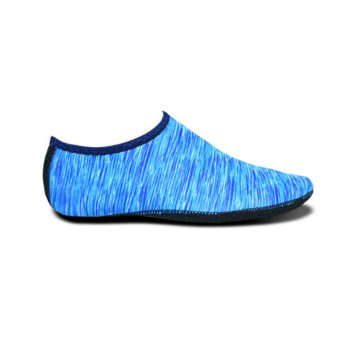 Unisex Women Water Shoes Swimming Beach Aqua Socks Pool Beach Swim Slip On Surf