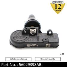New Listing1 Oem 56029398ab 68241067ab For Chrysler Jeep Dodge Tpms Tire Pressure Sensor Fits Dodge Ram 1500