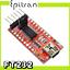 Modulo-scheda-shield-adattatore-FT232-ftdi-usb-a-uart-seriale-TTL-driver-arduino miniatura 1