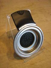 Philips Senseo HD7810 HD7812 Classic Padhalter für zwei Tassen Schwarz