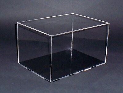 Lego/© 30x30XH.30 Teca Cavinato acrylics vetrinetta per modellini ECC in plexiglass cm