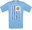 URUGUAY MONTEVIDEO T-Shirt Toutes Tailles Neuf